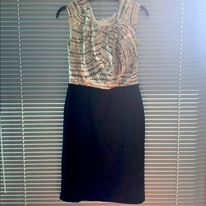 One piece interview dress